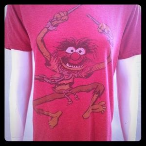 "Disney's The Muppets ""Animal"" T-Shirt"